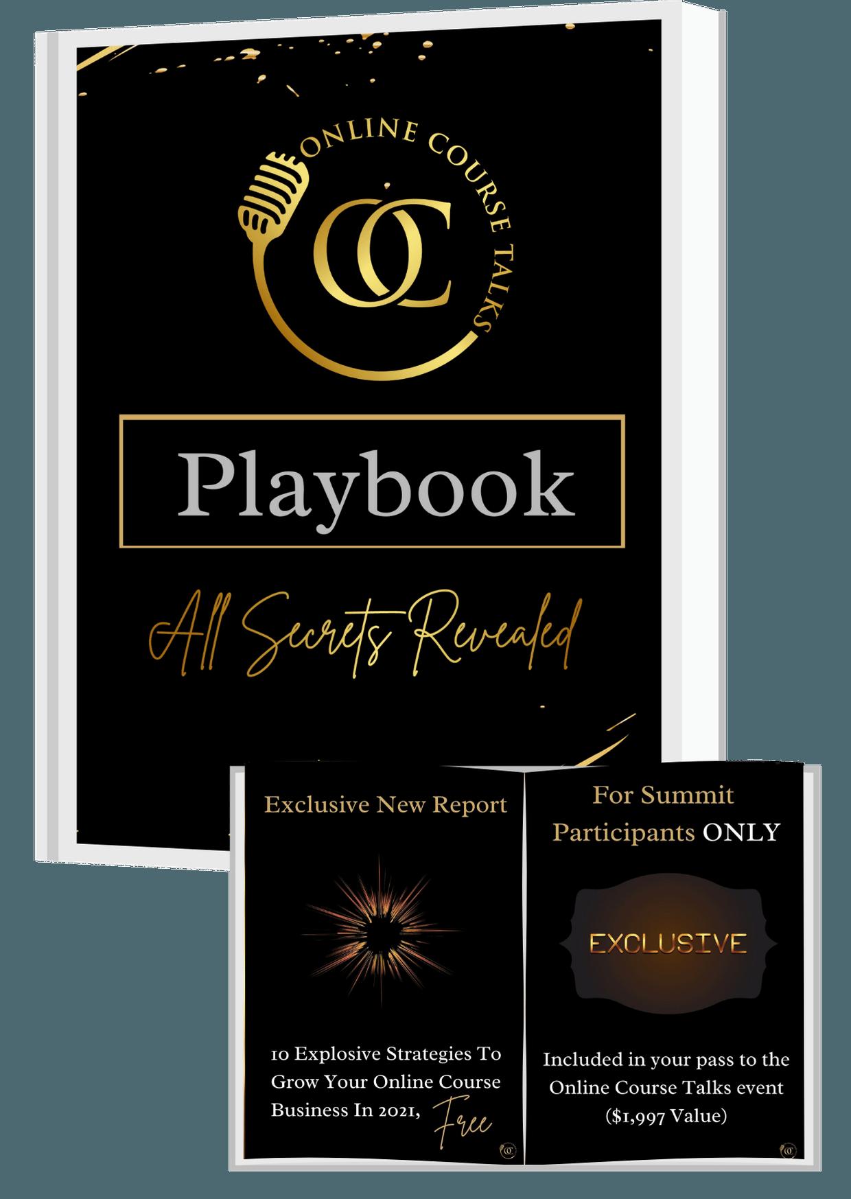 Playbook (3)