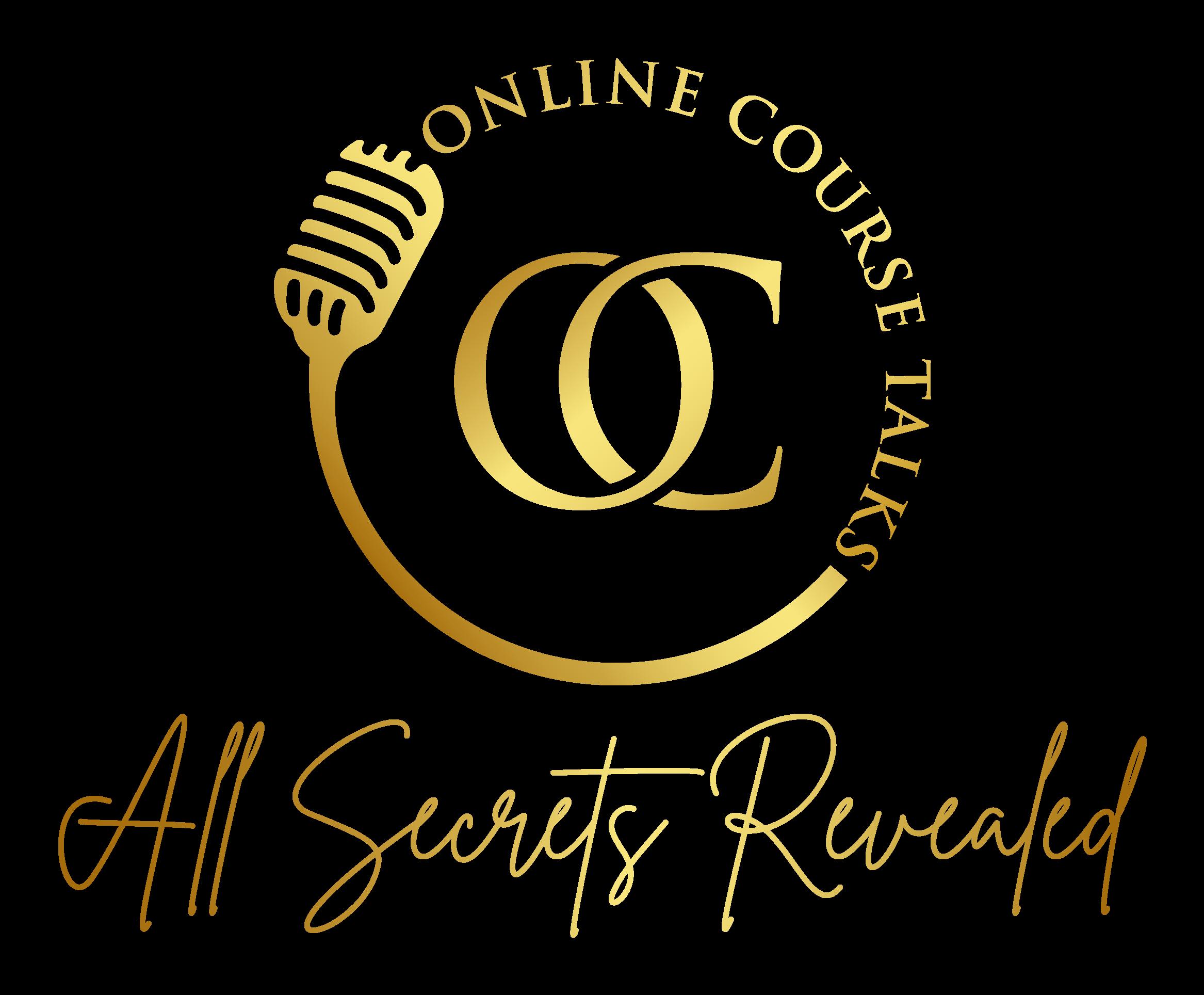 Online Course Talks