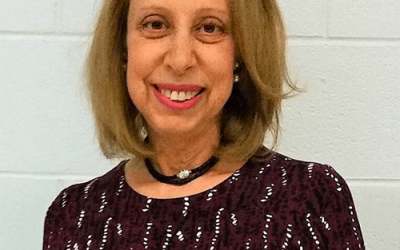 How Rosanne Ullman Created an Online Course to Share Her Passion for Grammar with her Memoir-Writing Customers and All Writers